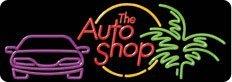 Phoenix Auto Shop