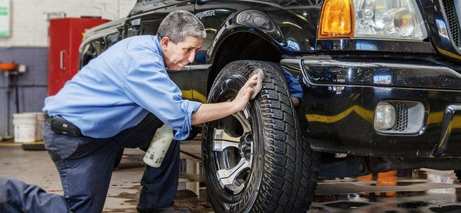 Do you need summer AND winter tires in Phoenix?