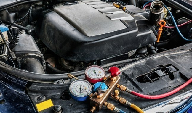 Car AC Repair Services in Phoenix AZ
