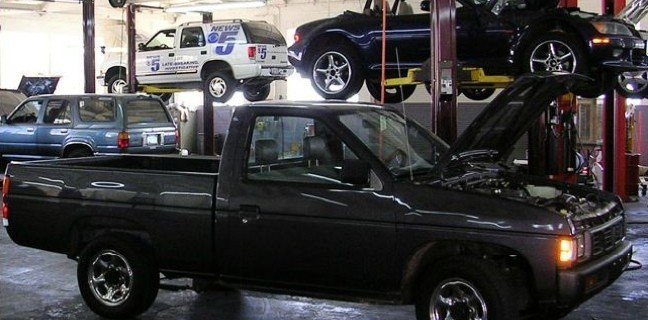 Fleet maintenance services Phoenix