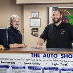 Phoenix-auto-shop-service-desk