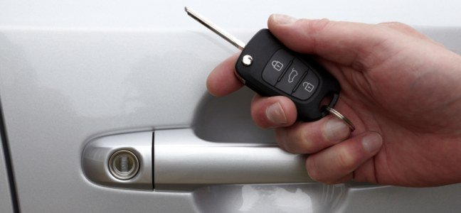 Automotive Alarm Systems Keyless Entry in Phoenix