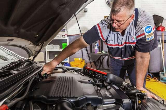 Preventative Vehicle Maintenance in Phoenix