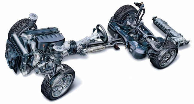 Vehicle engine & drivetrain repair in Phoenix