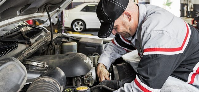 Our Final Four Car Maintenance Tips in Phoenix