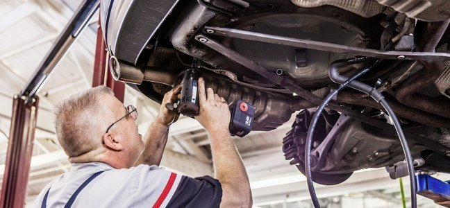 vehicle exhaust systems repair in Phoenix