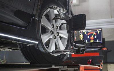 How long do tires last in Phoenix, Arizona?