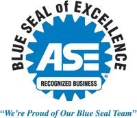 ase certified technicians phoenix auto shop