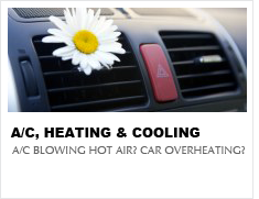 auto air conditioning service and repair phoenix az